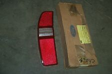 NOS Left Taillight Lens 71 72 Ford Station Wagon/Country Squire/Galaxie/LTD/429