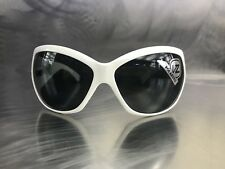 Occhiali Da Sole Donna Sunglasses VonZipper - Riviera - White Gloss.