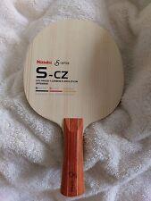 Nittaku S-series S-CZ (FL / 85 g)