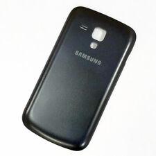 49e71ffd043 Gris Oscuro Cubierta de Batería para Samsung Galaxy Ace II X S7560M Pieza  Original