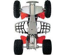 Moose Racing Full-body Skidplate Fits 06-12 Yamaha Raptor 700 Yfm700r