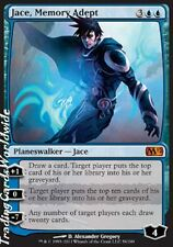 Jace, Memory Adept // FOIL // NM // Magic 2012 // Engl. // Magic the Gathering