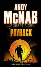 Payback (Boy Soldier),Andy McNab, Robert Rigby