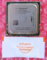 AMD Opteron 2419 OS2419WJS6DGN Six-Core 1.8GHz/6M Socket Fr6 CPU Processor
