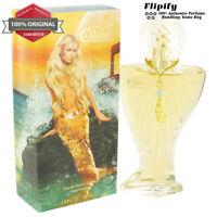 Siren Perfume 3.3 3.4 1.7 oz oz EDP Spray by Paris Hilton 6.7 oz Body Lotion