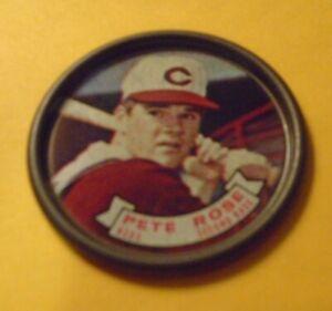 Pete Rose 1964 Topps Baseball coin #82 Cincinnati Reds