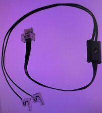 Lego City Eisenbahn 1x LED Lichtkabel Bluetooth für 60197, 60198 Powerd up