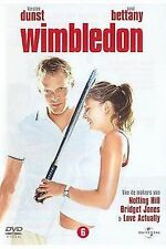 Wimbledon   Dvd   New In Seal !