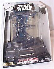 Star Wars Clone Trooper Titanium Diecast Micro Machines new in box