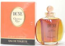 Christian Dior DUNE 50 ml EDT Flacon / old Formule