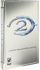 Xbox : Halo 2 (Limited Collectors Edition) VideoGames