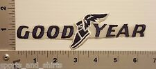1980's GOODYEAR TIRES VINTAGE PATCH