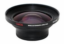 Olympus WCON Wide Converter 0.8x B Pro pour E-10 et E20 (62mm / 105mm)