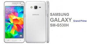 Genuine Samsung Galaxy Grand Prime SM-G530H/DV Quad Core 1.2GHZ 5MP Dual Sim