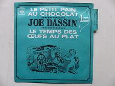 JOE DASSIN Le petit pain au chocolat 3871