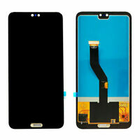 For Huawei P20 Pro LCD Display Touch Screen Digitizer Assembly Replacement