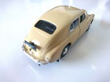 Gaz Pobieda M-20 - 1:43 MODEL CAR USSR DIECAST IXO IST DeAGOSTINI P39