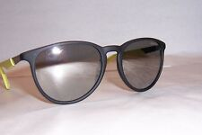 NEW Carrera Sunglasses 5019/S NB1-SS BLACK LIME/SILVER MIRROR AUTHENTIC