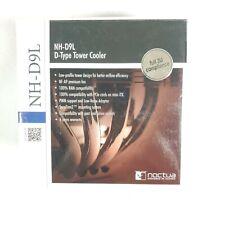 Noctua NH-D9L 2000 RPM Dual Tower CPU Cooler