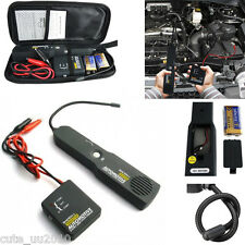Automotive Short Open Finder Cable Circuit Detector Checker Repair Tool Universe