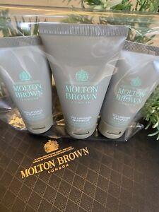 Molton Brown Volumising Shampoo With Kumudu 1 x 50ml 2 X 30ml New & Sealed