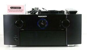 Marantz AV7701 Pre-Amplifer/ Processor THX Certified Theater/ Audiophile e281