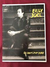 "1983 Billy Joel ""An Innocent Man"" Songbook"