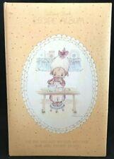 Hallmark 1973 Betsy Clark Kitchen Recipe Card Book Album - Unused