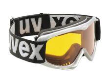 Womens Ladies Uvex Snowcat II Ski Snowboard Goggles