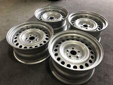 """Volkswagen T5 18"""" AMAROK Banded roues en acier 5x120 BMW 5x112 5x100 4x100"""