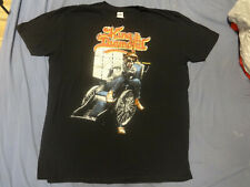 KING DIAMOND - Wheelchair T-Shirt Shirt Official Mercyful Fate Black heavy Metal