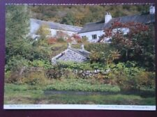 POSTCARD CUMBRIA WITHERSLACK - BECK HEAD - VIEW TOWARD WHITE HOUSE