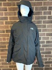 NWT The North Face Boundary Triclimate 3 In 1 Fleece Lined Jacket Women's Size M