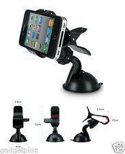 Universal 360 Rotating Car Windshield Mount Phone Car Holder for LG G Vista