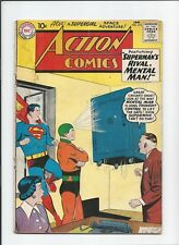 Action Comics #272 (DC 1961) GD Aquaman in Disquise! Plus a Supergirl Story!