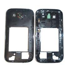 Carcasa Intermedia Samsung Galaxy Grand Neo GT i9060 Negro Original Usada