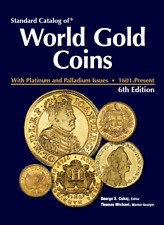 "DIGITAL BOOK ""WORLD GOLD COIN"" - WITH PLATINUM AND PALADIUM ISSUES FROM 1601"