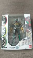 S.H. Figuarts Kamen Rider OOO Tatoba Form sold in Japan Good condition Masked
