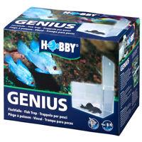 Hobby Genius Fish Trap Aquarium Catcher for Reef Marine Freshwater Tanks