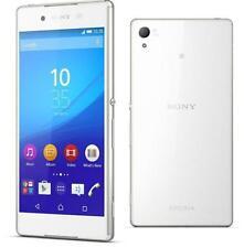 Teléfonos móviles libres Sony de cuatro núcleos con conexión 4G