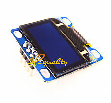 1.3 inch White SPI Serial 128x64 OLED LCD Display Screen Module For Arduino H6T8