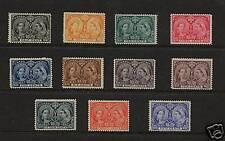 Canada  50-60 choice lot     Mint  catalog $1,620.00