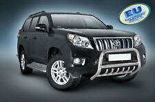 Toyota Land Cruiser 150 2010 - UP CE APPROVED BULL BAR PUSH BAR WITH AXLE GRILL