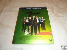 7 Psychos (Blu ray) Limited Edition / Steelbook