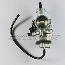 Choke Carburetor Carb PZ27mm For 125 150 200 250 300cc ATVs Go Karts Dirt Bikes