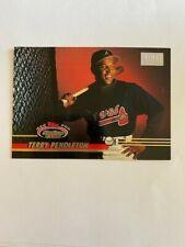 1993 Topps Terry Pendleton #338