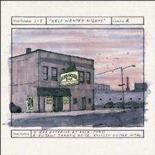 Good Life, the-help wanted Nights cursive saddle Creek CD neuf emballage d'origine