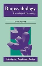 New, Biopsychology: Physiological Psychology (Introductory Psychology Series), H