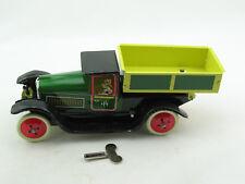 LKW  MF  782 G0433 Original Blech Spielzeug