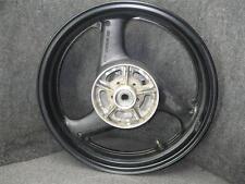 04 Suzuki GS500 GS 500 Rear Wheel Rim R36